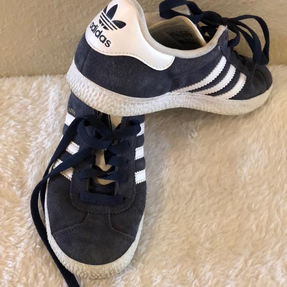 adidas Gazelle Sneakers Navy
